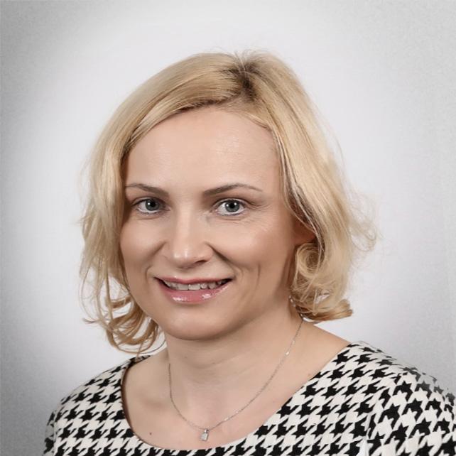Miroslava Horálková
